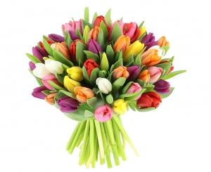 Pavasaris 51 - Gėlių pristatymas į namus Vilniuje