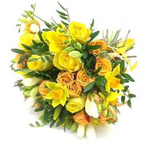 Šypsena - Gėlių pristatymas į namus Utenoje