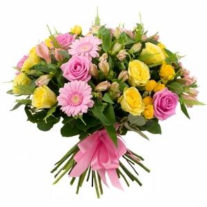 Sveiki - Gėlių pristatymas į namus Utenoje