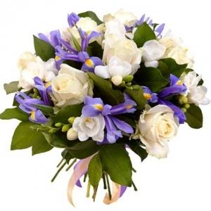 Komplimentas - Gėlių pristatymas į namus Šiauliuose