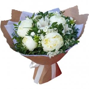 Aušra - Gėlių pristatymas į namus Tauragėje