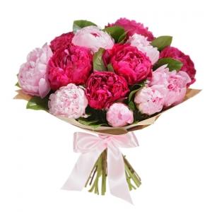 Vasaros džiaugsmas - Gėlių pristatymas į namus Tauragėje