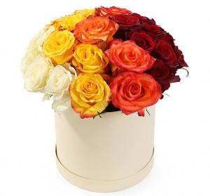 Jausmų įvairovė - Gėlių pristatymas į namus Utenoje