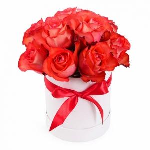 Švelni romantika - Gėlių pristatymas į namus Druskininkuose