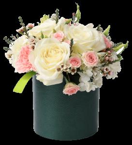 Švelnumo kvapas - Gėlių pristatymas į namus Šiauliuose