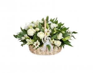 Ačiū, Brangioji! - Gėlių pristatymas į namus Kėdainiuose