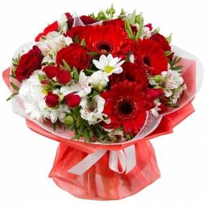 Aistra - Gėlių pristatymas į namus Šiauliuose