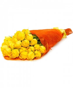 Auksinė - Gėlių pristatymas į namus Druskininkuose