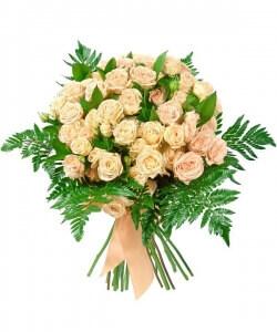 Fėja - Gėlių pristatymas į namus Klaipėdoje