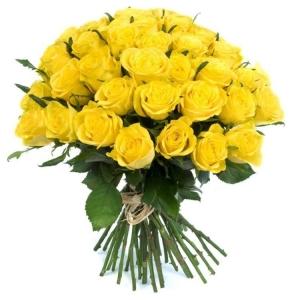 Saulės lietus - Gėlių pristatymas į namus Kėdainiuose