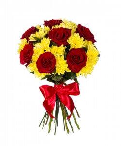 Fortūna - Gėlių pristatymas į namus Alytuje