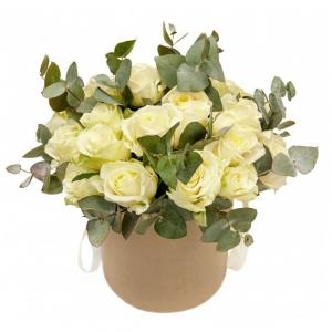 Gaiva - Gėlių pristatymas į namus Marijampolėje