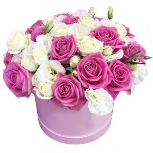 Grožis - Gėlių pristatymas į namus Kėdainiuose