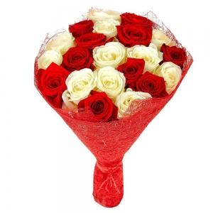 Intriga - Gėlių pristatymas į namus Palangoje