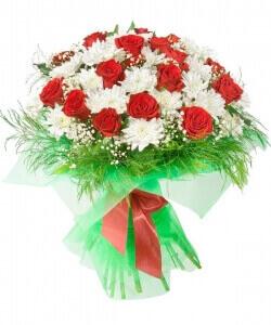 Jausmų proveržis - Gėlių pristatymas į namus Kėdainiuose