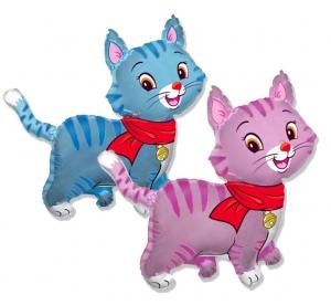 Kačiukas, Balionas su heliu - Gėlių pristatymas į namus Druskininkuose