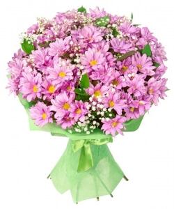 Meilės rytas - Gėlių pristatymas į namus Alytuje