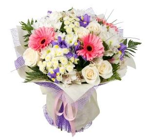 Mūsų jaunystė - Gėlių pristatymas į namus Kėdainiuose