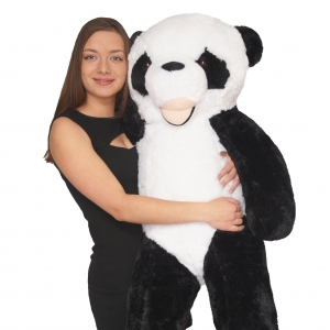 Panda - Gėlių pristatymas į namus Marijampolėje