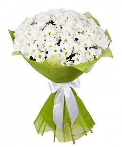 Ramunėlė - Gėlių pristatymas į namus Utenoje