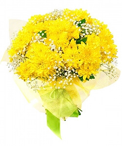 Ryškus džiaugsmas - Gėlių pristatymas į namus Utenoje
