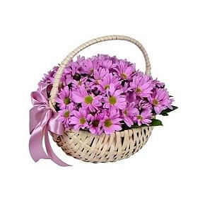 Rytas kaime - Gėlių pristatymas į namus Utenoje