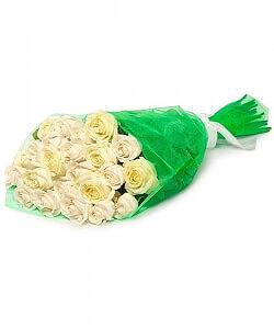 Ryto rasa - Gėlių pristatymas į namus Telšiuose