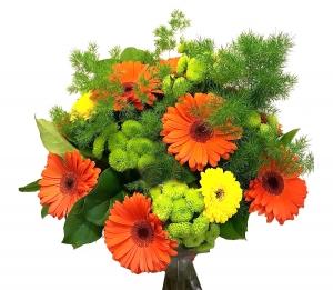 Saulės magija - Gėlių pristatymas į namus Kėdainiuose