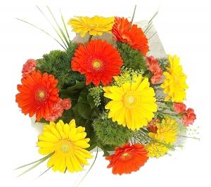 Šilti jausmai - Gėlių pristatymas į namus Palangoje