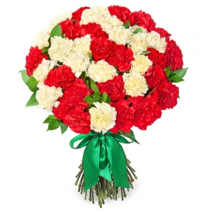 Su pagarba Jums - Gėlių pristatymas į namus Vilniuje