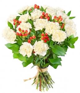 Su pergale! - Gėlių pristatymas į namus Druskininkuose