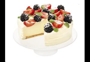 Tortas su maskarponės sūriu - Gėlių pristatymas į namus Klaipėdoje