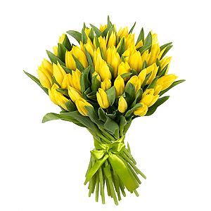 Saules prisilietimas - Gėlių pristatymas į namus Vilniuje
