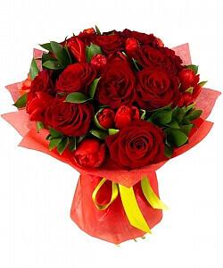 Ugninė - Gėlių pristatymas į namus Kėdainiuose