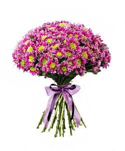 Violetinės akys - Gėlių pristatymas į namus Utenoje